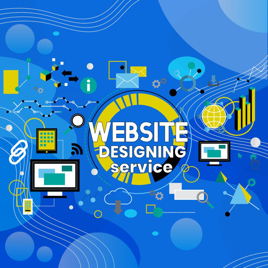 web design packages in California